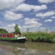 Hire a canal boat for Mother's Day
