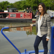 Celebrity Canal Boaters