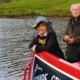Tim & Pru make 'Grand Canal Journeys'