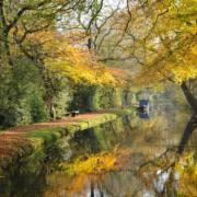 Top 5 Autumn breaks afloat
