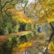Top 5 Autumn breaks afloat