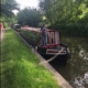 All Aboard a 12 berth Canal Boat!