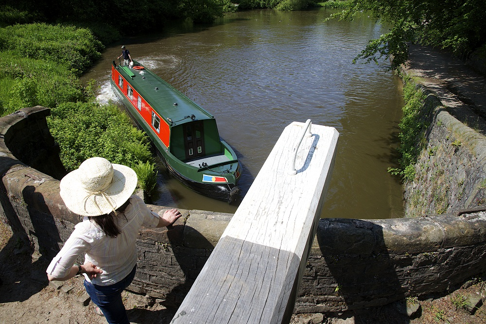 Top 10 canal boat holidays for 2016