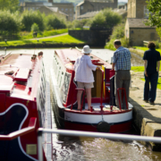 Top 7 canal boat holidays for beginners