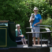Top 7 ghostly going-ons on the waterways