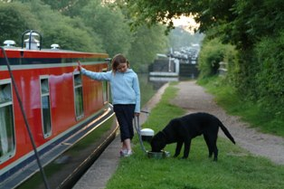 Top 12 facts about canal boats