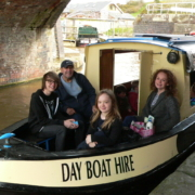 Drifters Day Boats