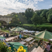 Drifters' Top 10 Waterside Pubs