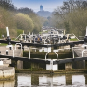 Drifters' A to Z of canal boat holidays