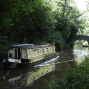 Top 5 Easter Canal Boat Breaks