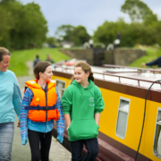 Get the family afloat this summer