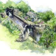 Yorkshire Canals Celebrated at Chelsea