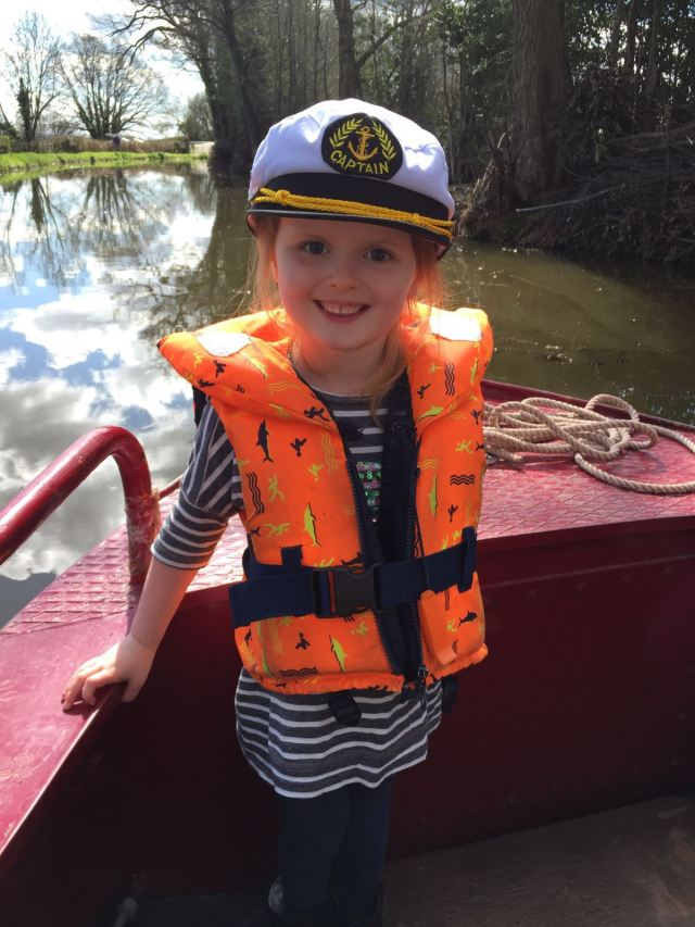 10 Reasons to take a Canal Boat Holiday