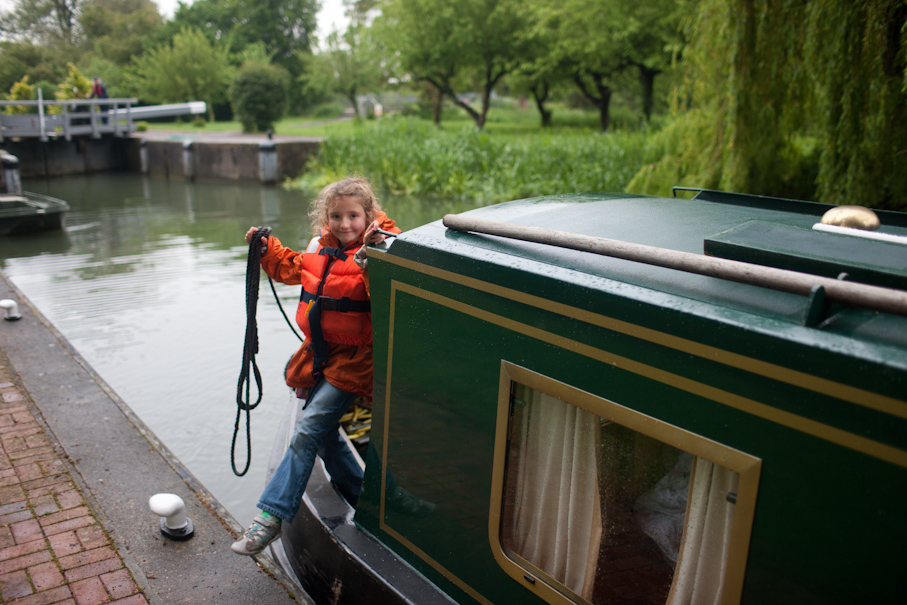 Top 9 Summer Holidays Afloat