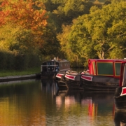 Top 7 Autumn Breaks Afloat