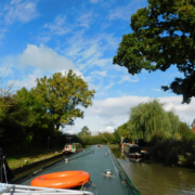 Top 5 narrowboat holidays on the Grand Union Canal