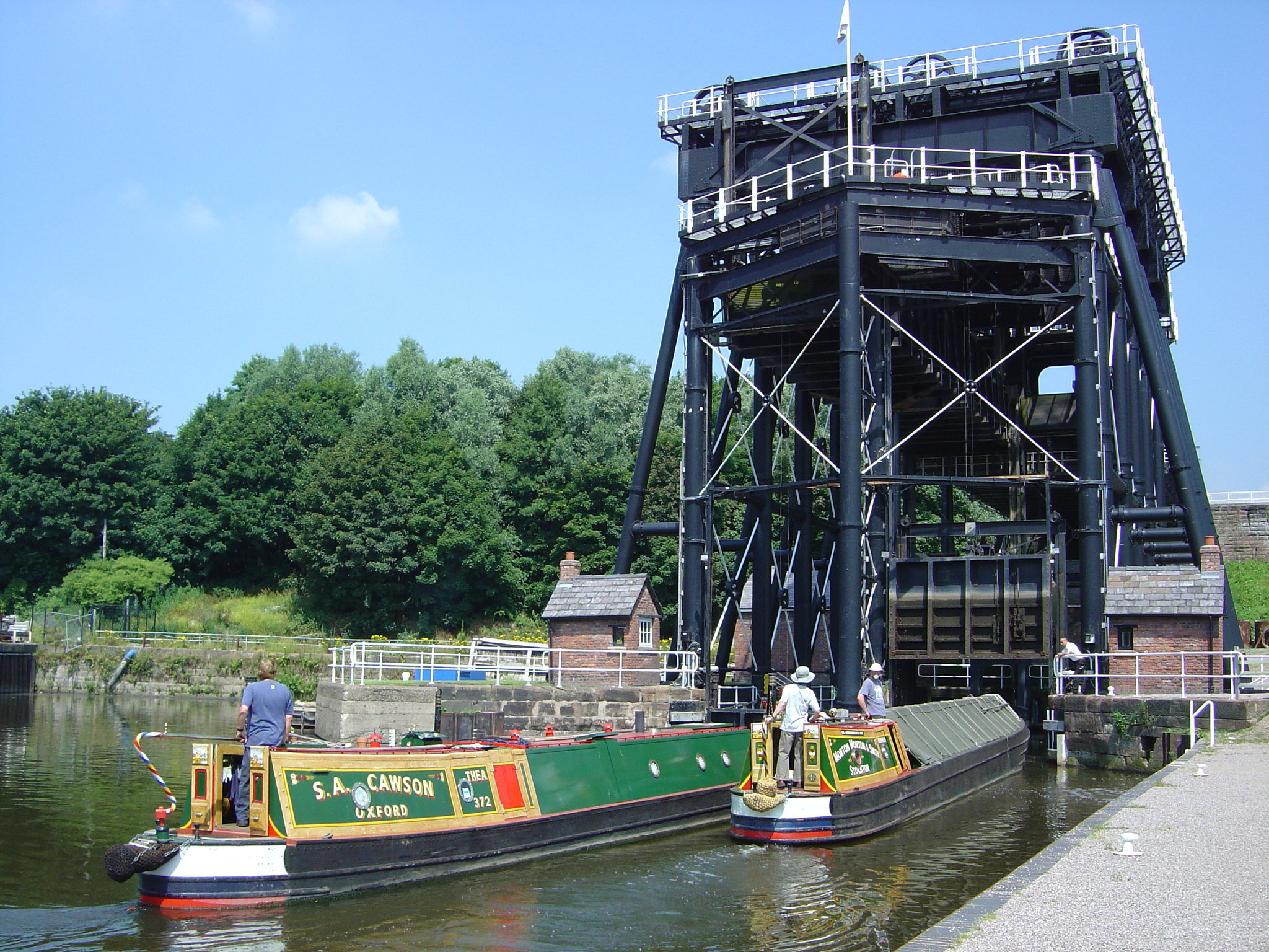 The A to Z of canal boat holidays