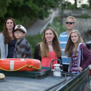 Top 10 Summer Holidays on the Canals