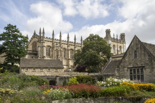 Magnificent cathedrals to visit