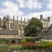 Visit Oxford by Canal Boat