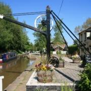 Drifters' top 5 canalside pubs