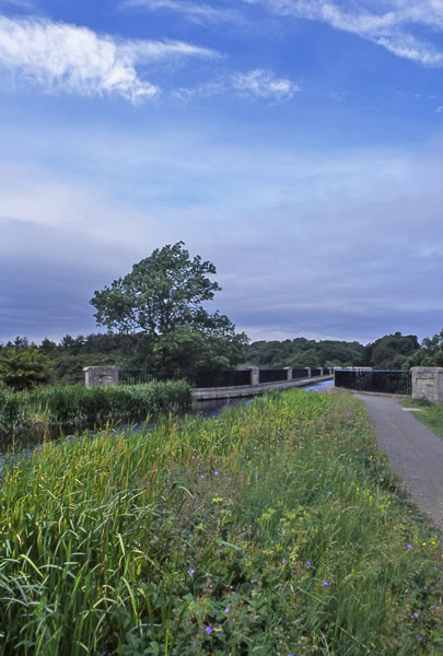 Avon Aqueduct - Union Canal