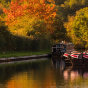 Top 6 Autumn Breaks Afloat