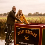 Top 20 Canal Boat Names